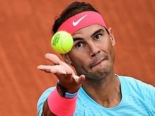 Rafael Nadal (© AFP)